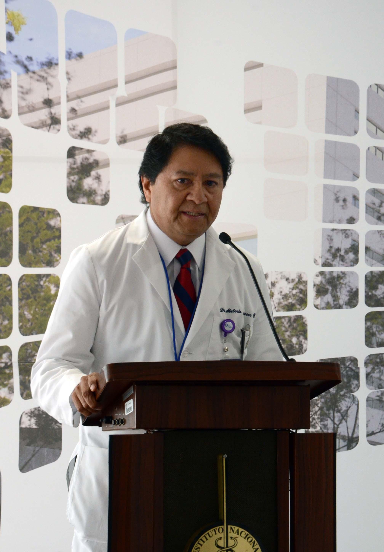 """Foro """"Políticas de Prevención y Diagnóstico Precoz de Cáncer en México"""""""