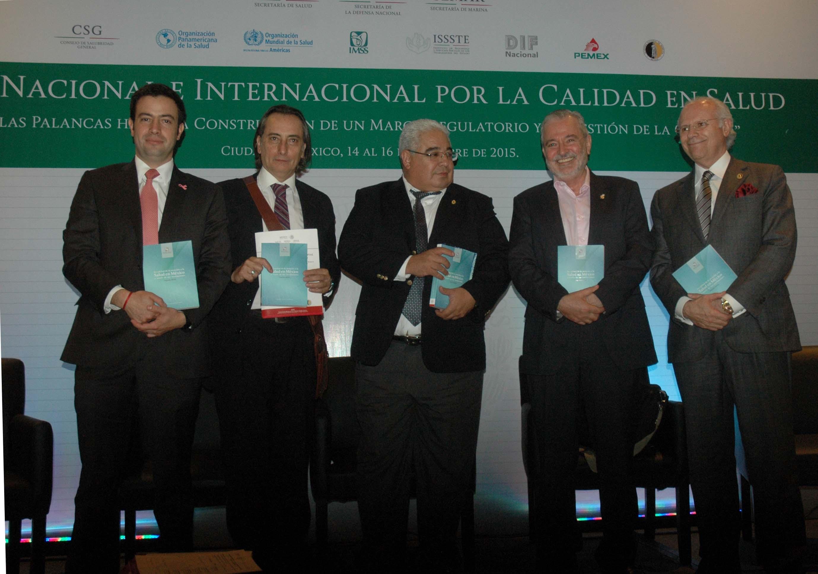 Es de los primeros volúmenes en conformar la Biblioteca Mexicana del Conocimiento, a iniciativa de la Presidencia de la República.