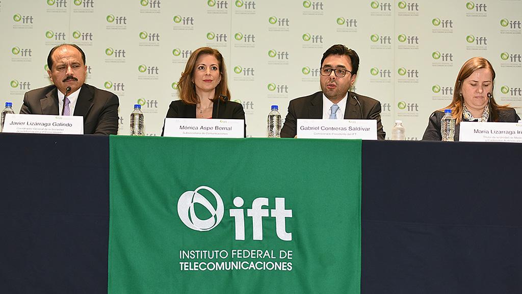 Exitoso apagón analógico en Monterrey: SCT e IFT. El proceso de TDT continua