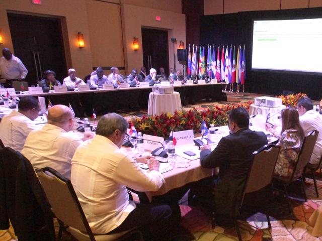"""Con el lema """"Cultivar mejor, producir más, alimentar a todos"""", del 19 al 23 de octubre se realizará en la Riviera Maya, Quintana Roo,  la Reunión de Ministros de Agricultura de las Américas 2015."""