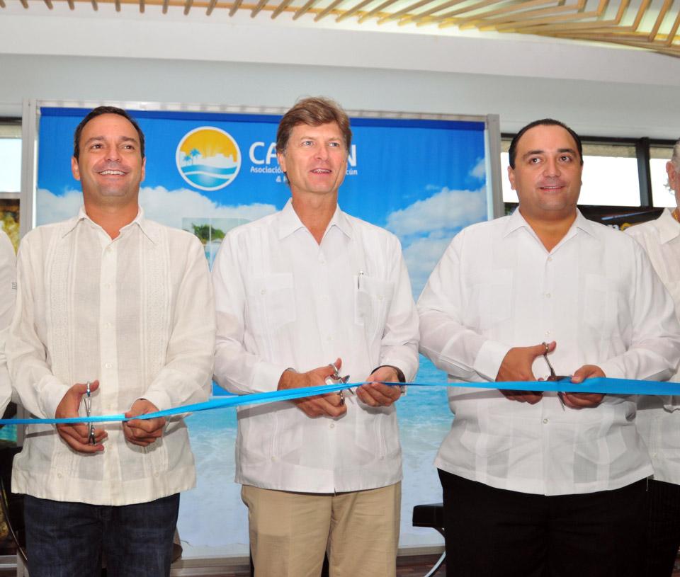 28° edición del Cancún Travel Mart México Summit