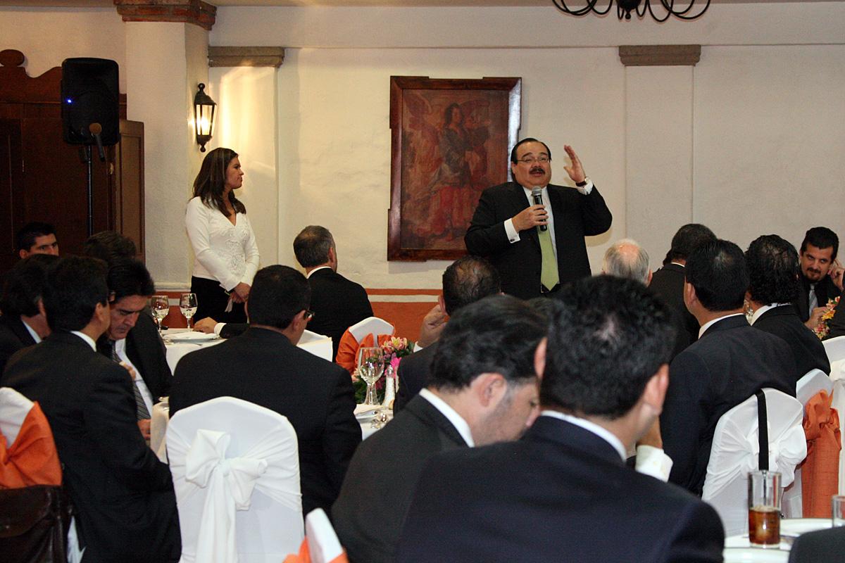 El Secretario de Desarrollo Agrario, Territorial y Urbano, (SEDATU), Jorge Carlos Ramírez Marín, se reunió con integrantes de la Cámara Nacional de la Industria de Desarrollo y Promoción de Vivienda (CANADEVI).