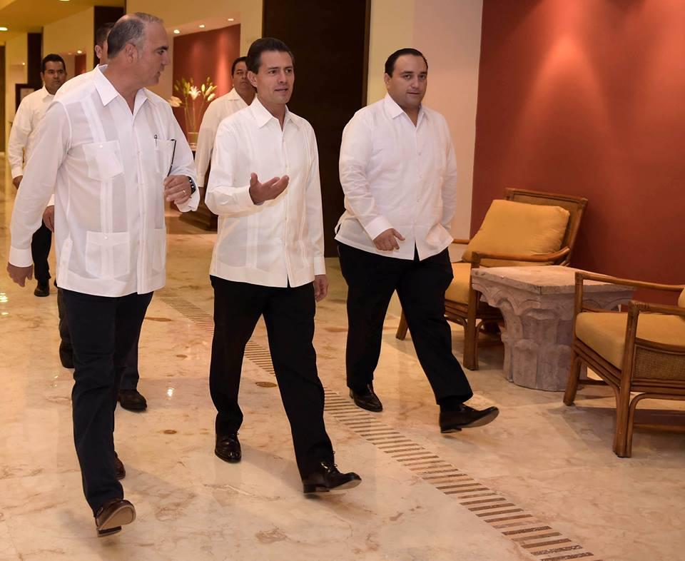 México es el anfitrión y organizador de esta reunión; un trabajo acorde con el papel creciente de relevancia de la Nación, y que juega actualmente en el  contexto global.