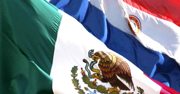 México / Paraguay