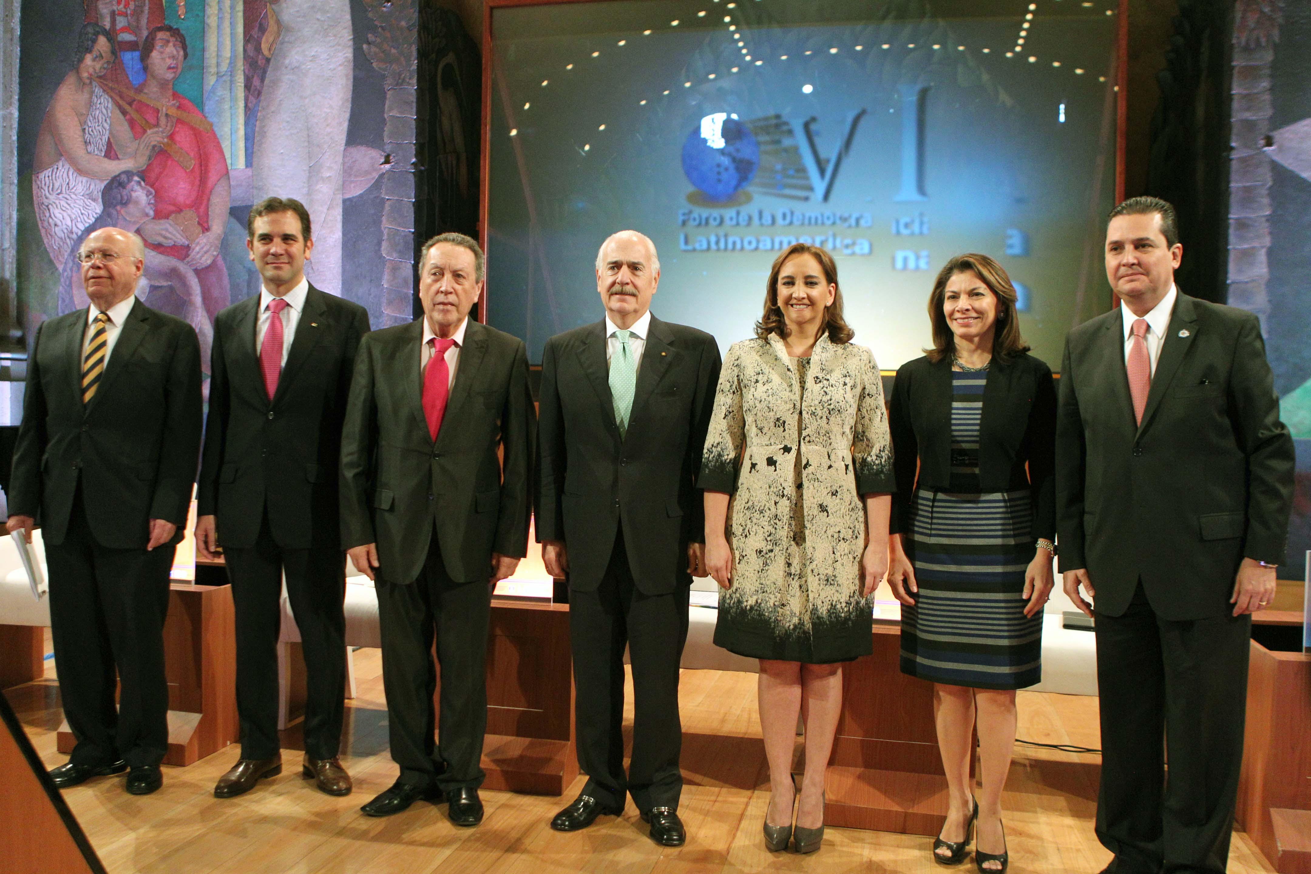 VI Foro de la Democracia Latinoamericana