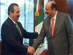 Fortalecerán SAGARPA y Gobierno de Chihuahua programas que incidan en el desarrollo de comunidades rurales