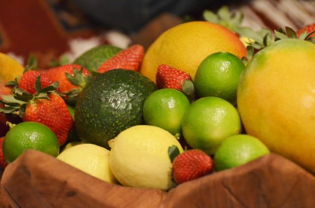 Volumen Físico Agropecuario (IVF) registra variación positiva en octubre