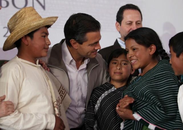 En Villa del Carbón, sumamos esfuerzos y logramos en grande para mover a México.