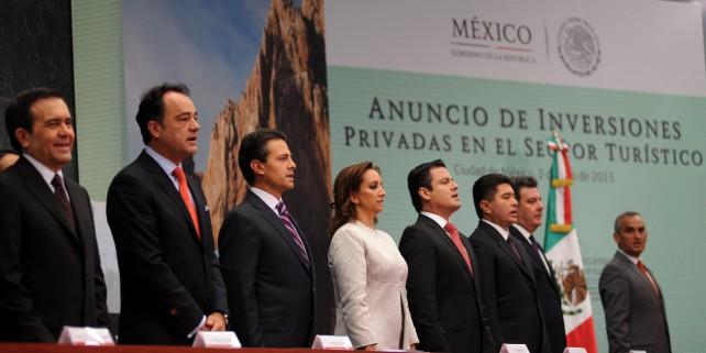 Es tiempo de sembrar y trabajar juntos. El turismo mexicano es una apuesta segura para quienes todos los días trabajan en ofrecer experiencias únicas y una sonrisa a nuestros turistas.