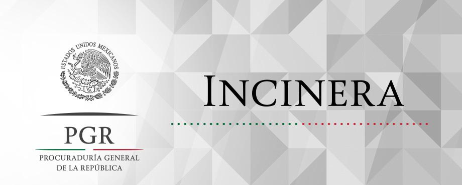 incinera