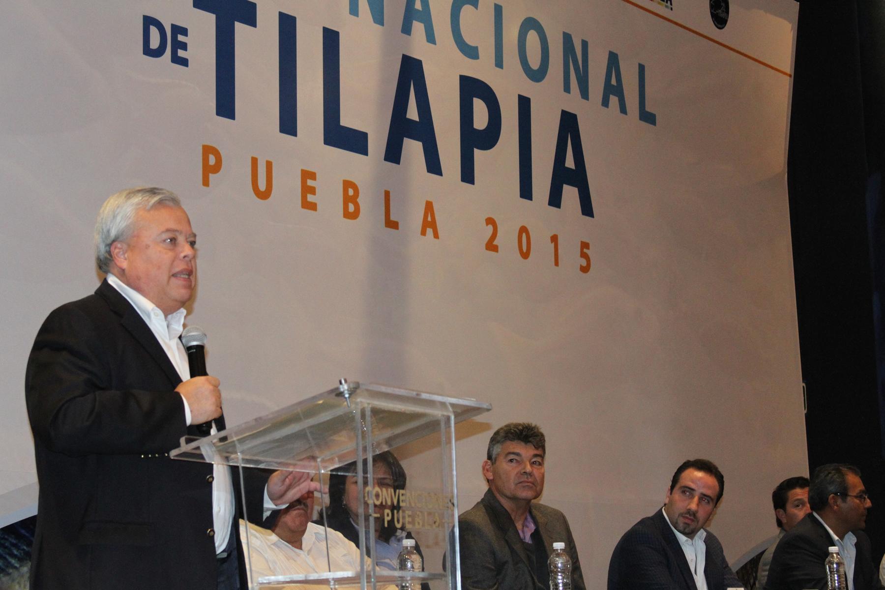 Modernizará CONAPESCA Reglas de Operación y agilizará incentivos: Mario Aguilar Sánchez