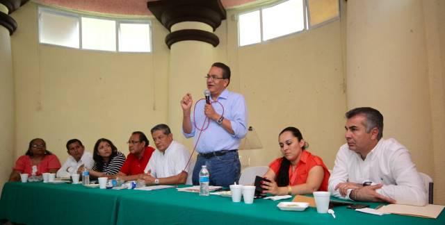 Con el Plan Nuevo Guerrero se sientan las bases para la reconstrucción del tejido social en Iguala: Javier Guerrero García