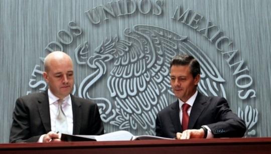Nosotros, siempre hemos apreciado la presencia fundamental de México en el G20 y la OCDE como economía en desarrollo