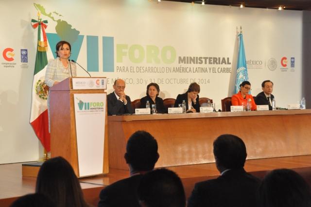 Foro para el Desarrollo de América Latina