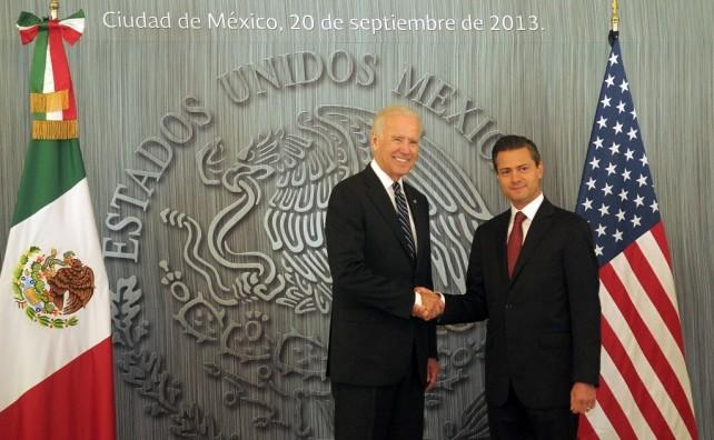 Los sueños de un mexicano promedio no distan en lo absoluto de los sueños de un ciudadano promedio de los Estados Unidos.