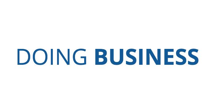 """México avanza cuatro lugares en el reporte sobre facilidad para hacer negocios """"Doing Business 2016"""" del Banco Mundial"""