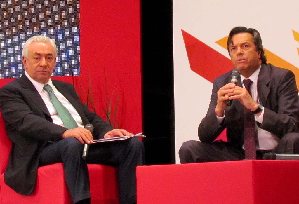 Puertos del país, con la infraestructura para satisfacer demanda de la reforma energética