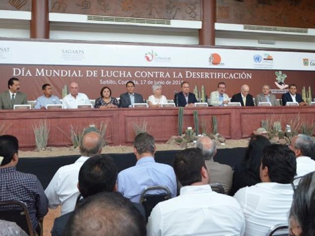 Atendidas más de 286 mil hectáreas con el Programa Nacional de Rehabilitación de Agostaderos.