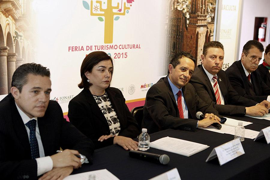 Feria de Turismo Cultural