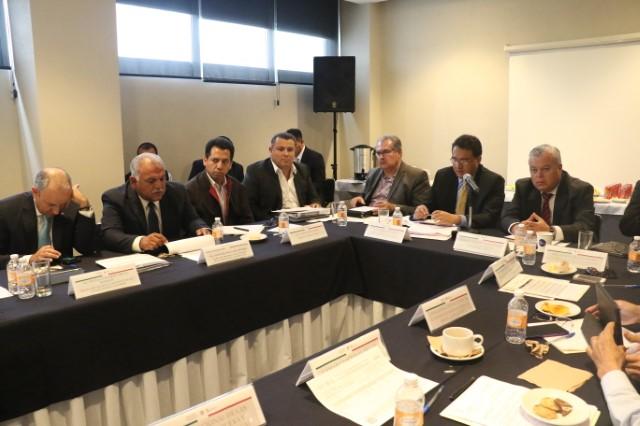 Fortalece CONAPESCA el sistema estadístico nacional del sector pesquero y acuícola.