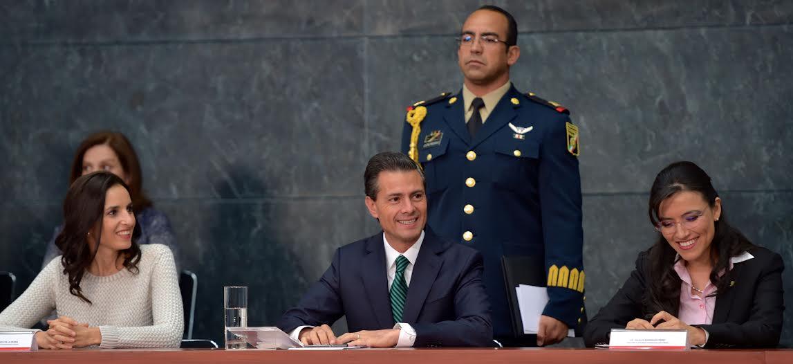 El Primer Mandatario afirmó que para que México pueda crecer con mayor dinamismo y equidad, es necesario aprovechar la energía, el talento y el trabajo de todas y todos los mexicanos.