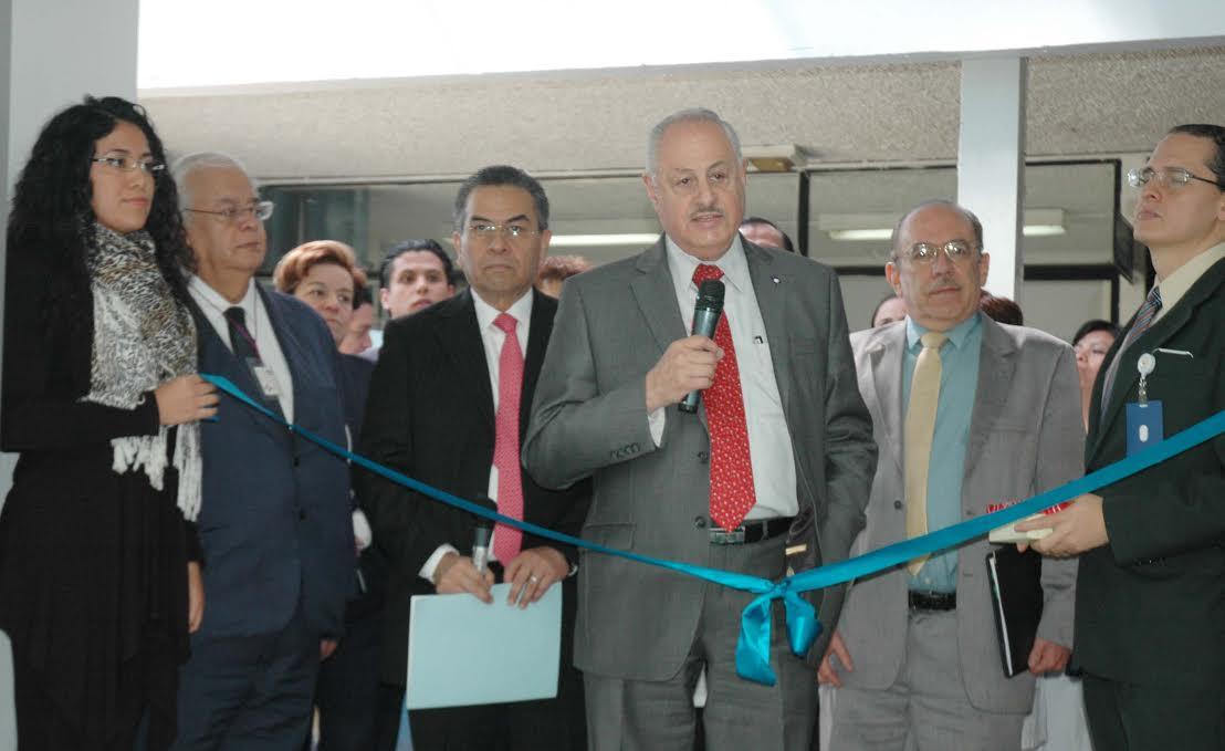 El HGM inaugura clínica de atención  integral al paciente con diabetes y obesidad