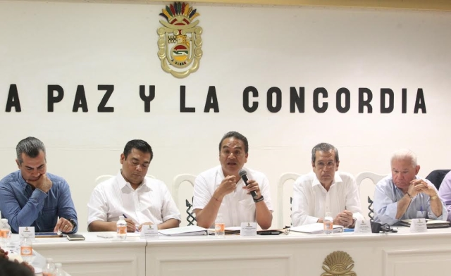 El Subsecretario de la Sedesol, Javier Guerrero García, celebró que más de 100 organizaciones sociales de la entidad muestren voluntad para entablar el diálogo.