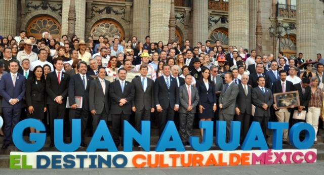 México un destino de clase mundial