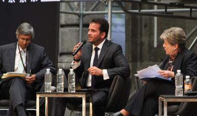 Semarnat participó en Cumbre Global de la Alianza para el Gobierno Abierto 2015