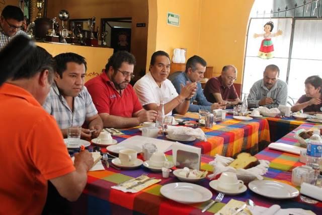 Prioritario, el Desarrollo Comunitario en Guerrero: Javier Guerrero