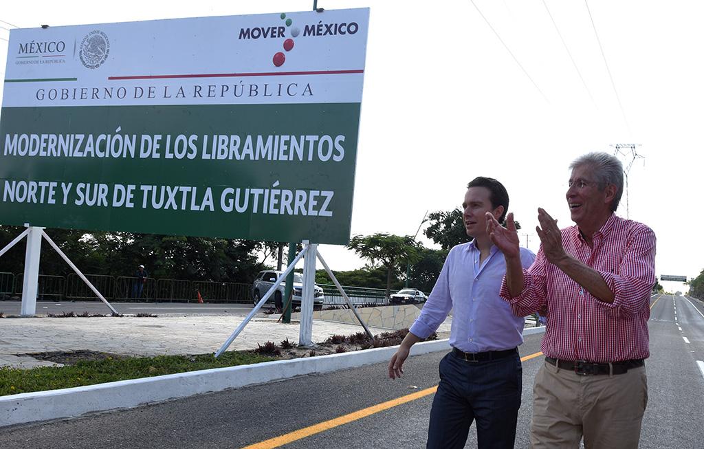 México mejor país en crecimiento económico en América Latina