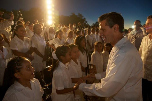 El futuro del país demanda un sector turístico más dinámico, que aproveche con creatividad y sustentabilidad todo nuestro patrimonio natural, histórico y cultural. Yucatán, sin duda, es un gran ejemplo de ello.