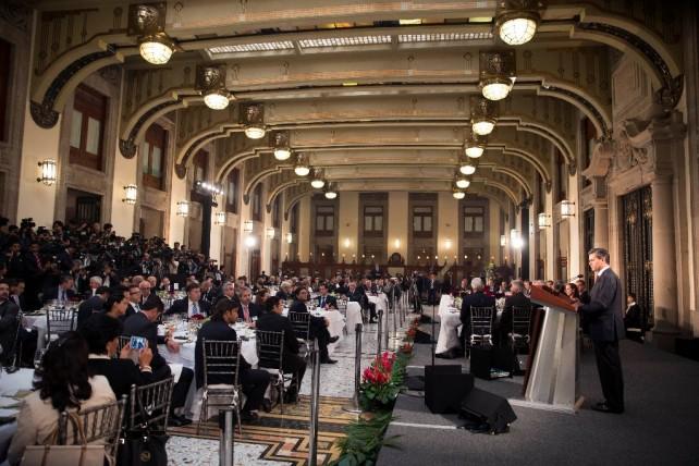 La relación entre Portugal y México se distingue por sus sólidos lazos de amistad y cooperación que datan de hace prácticamente 150 años.