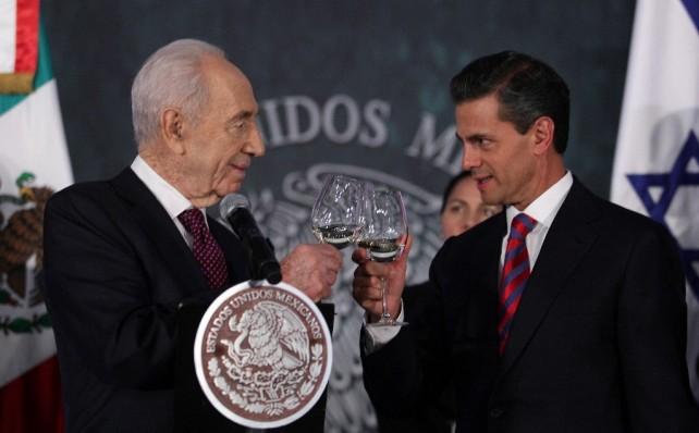 Yo creo que México es el primer ejemplo de la combinación de las diferencias en una forma de gran armonía. Esto es algo único.