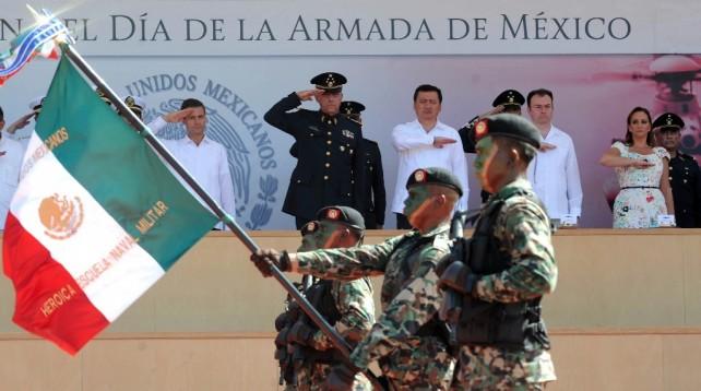 Con estas acciones, México dejó en claro que no se doblegaría nunca más, que México estaba decidido a luchar por su plena libertad.
