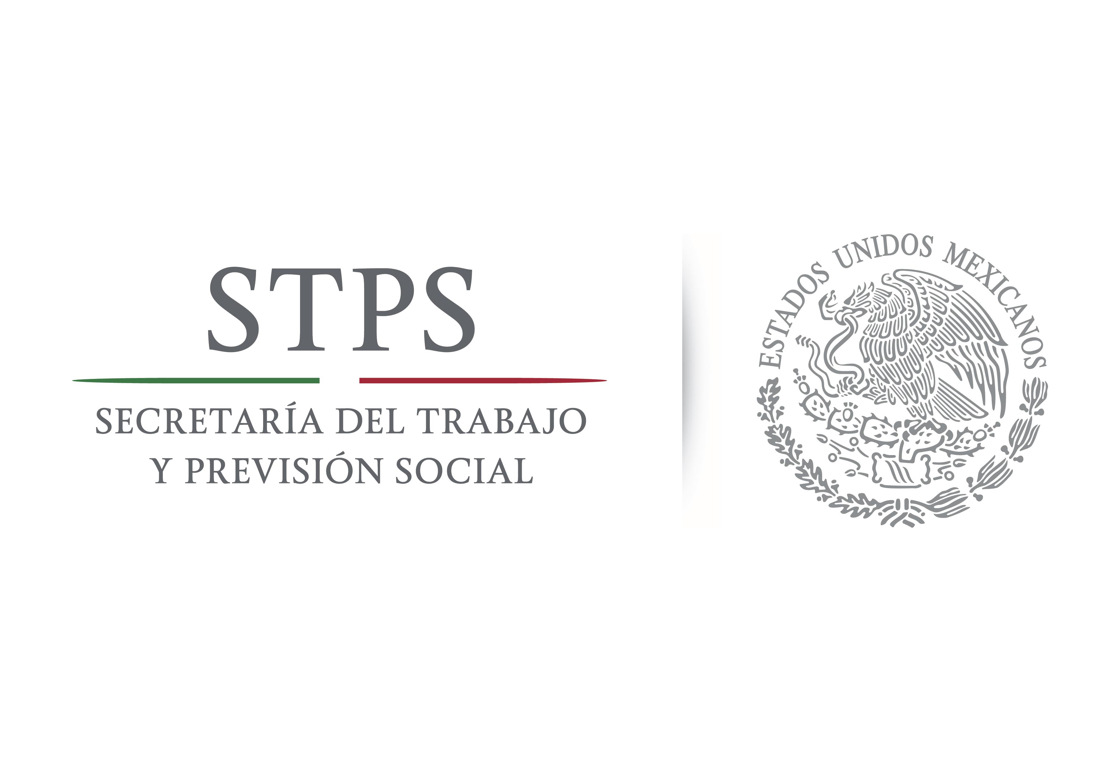 Inaugura secretario del trabajo y previsi n social feria for Ina virtual de empleo
