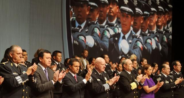 Trabajaremos para que las reformas y sus beneficios se sientan en el día a día de todos los mexicanos: Enrique Peña Nieto