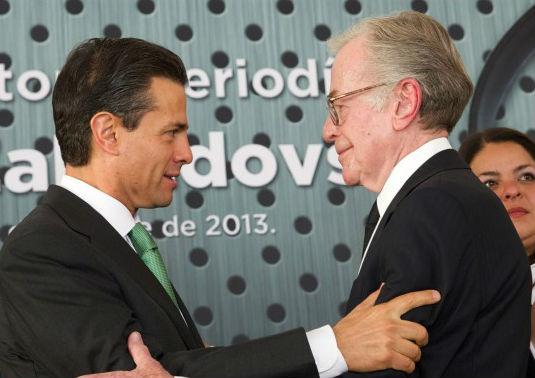 El Gobierno de la República está plena y absolutamente comprometido con la libertad de expresión: Enrique Peña Nieto