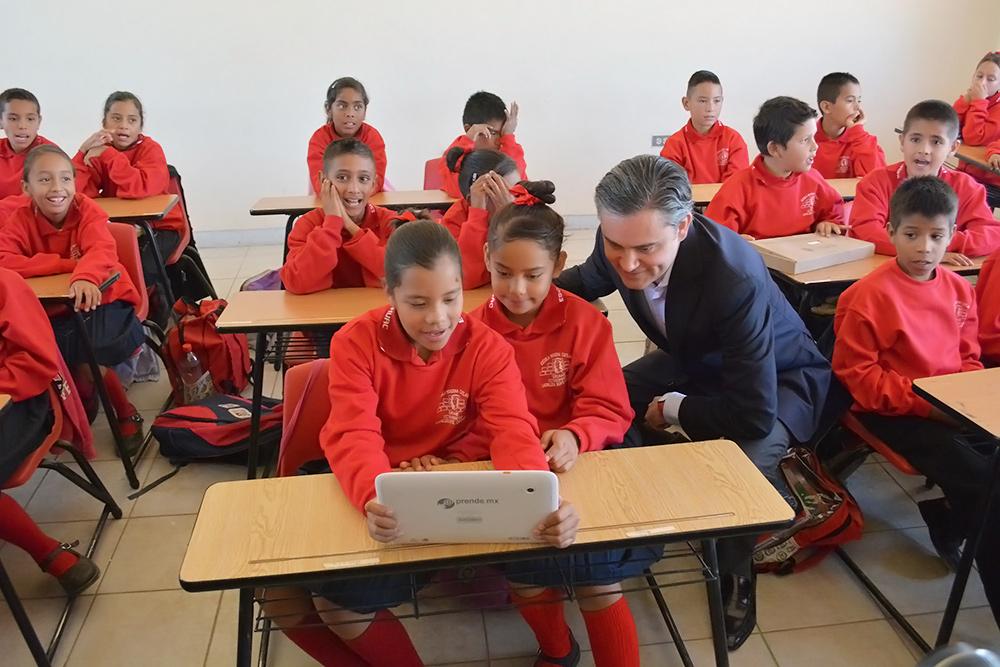 Se prevé presupuesto en educación de 710 mil millones de pesos: Nuño Mayer