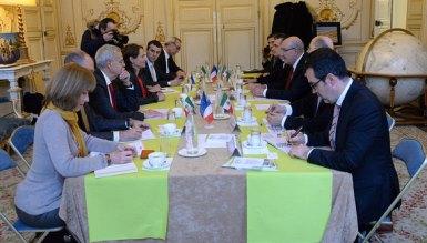 Fortalecimiento de cooperación México - Francia.