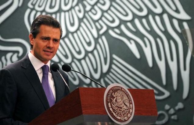 El Presidente Peña Nieto reitera la disposición del Gobierno por continuar el diálogo y los acuerdos con las fuerzas políticas