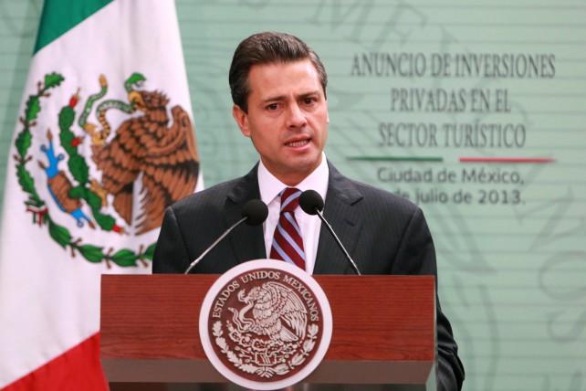 El Gobierno de la República trabajará para asegurar la equidad, legalidad y transparencia de la elecciones locales: Enrique Peña Nieto