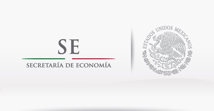 El Secretario de Economía participará en la Reunión Ministerial de la OCDE 2014