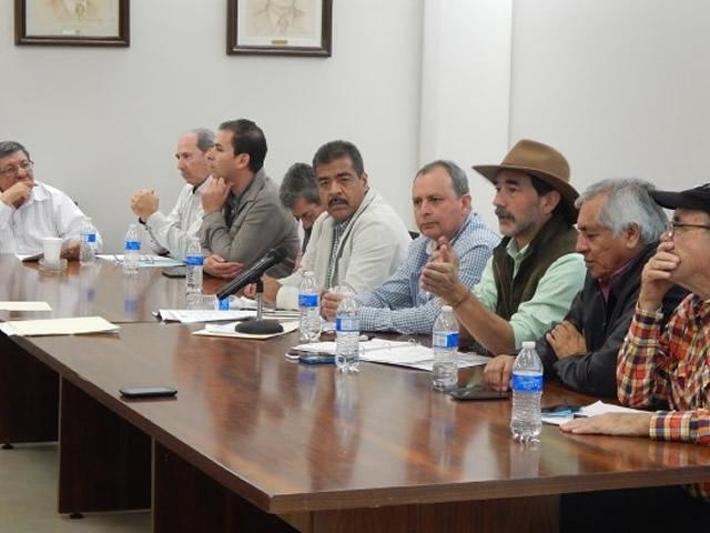 Mejoramiento  genético de la ganadería impulsa el  desarrollo de esta actividad en el país