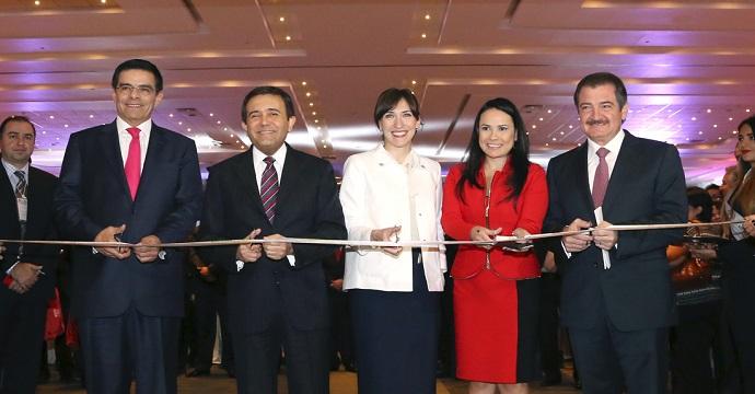 Inauguró el Secretario de Economía el XIV Encuentro Nacional de Microfinanzas