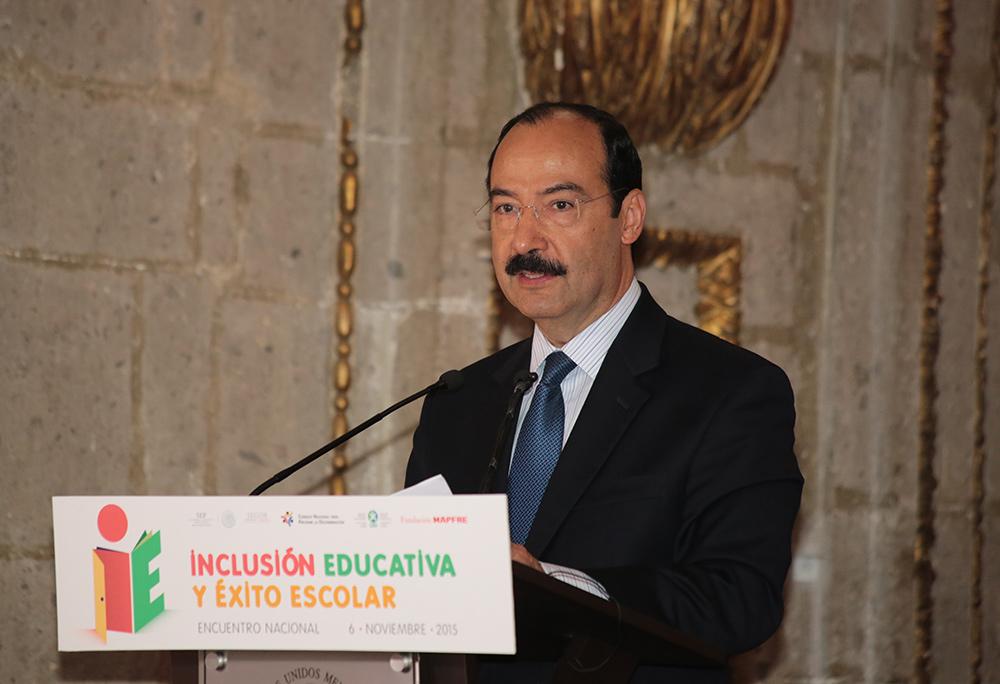 La Reforma Educativa impulsa educación de calidad con equidad, inclusión y diversidad: SEP