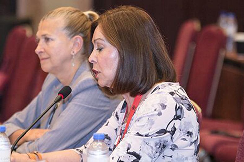 Participación de México en 27ª Reunión de las Partes del Protocolo de Montreal.