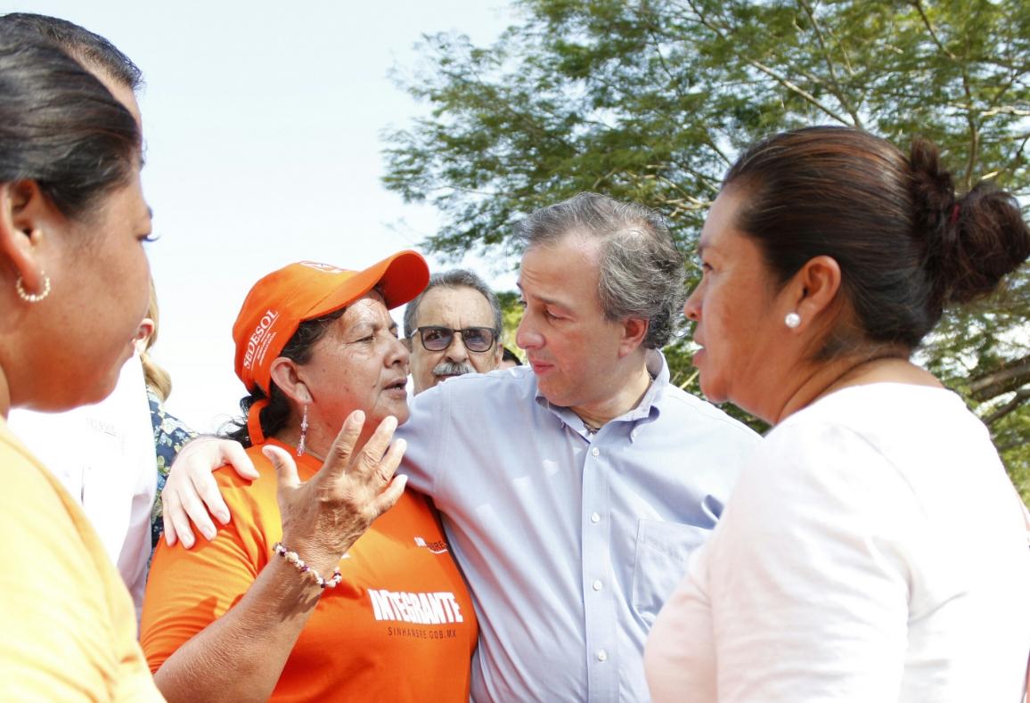 No se permitirá el uso electoral de la ayuda federal por las lluvias en Colima: Meade Kuribreña