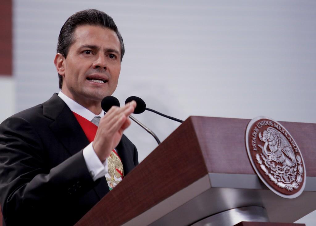 La Gran transformación de México sí es posible y está en marcha: Enrique Peña Nieto