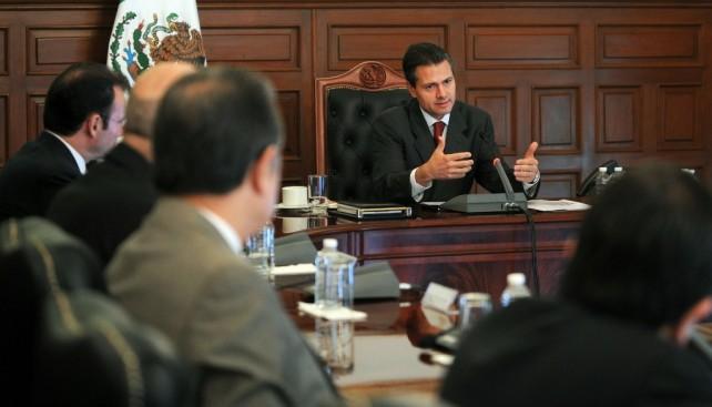 Incremento sustancial para ciencia y tecnología en el 2014, anuncia el Presidente Peña Nieto
